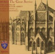 The Great Service als CD