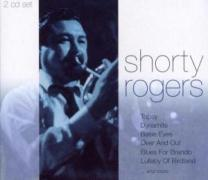 Shorty Rogers als CD