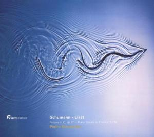 Fantasie/Klaviersonate als CD