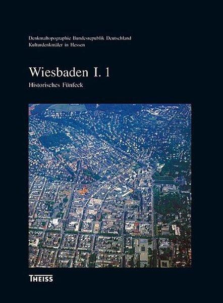 Stadt Wiesbaden als Buch