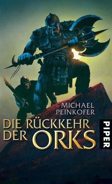 Die Rückkehr der Orks als Buch