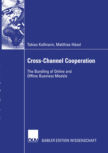 Cross-Channel Cooperation als Buch