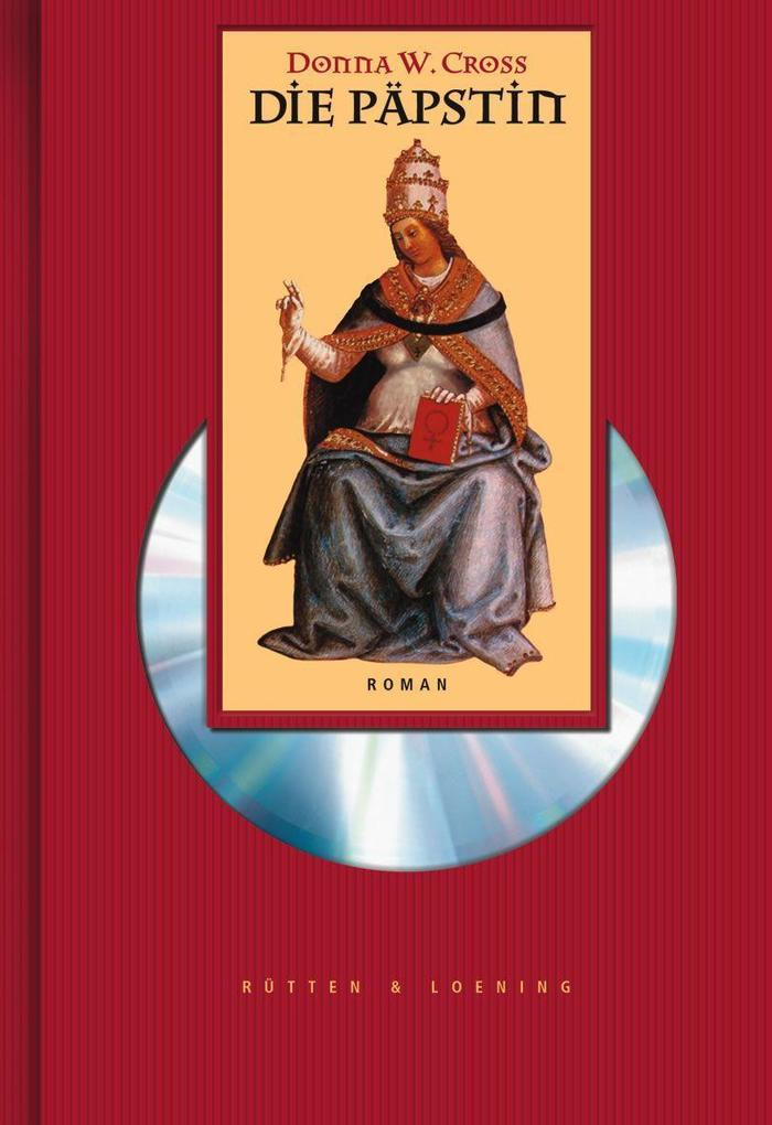 Die Päpstin als Buch