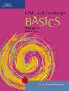 HTML and Javascript Basics als Buch