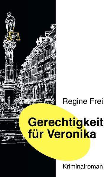 Gerechtigkeit für Veronika als Buch