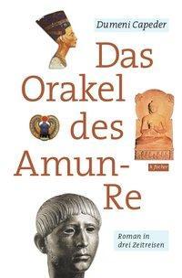 Das Orakel des Amun-Re als Buch