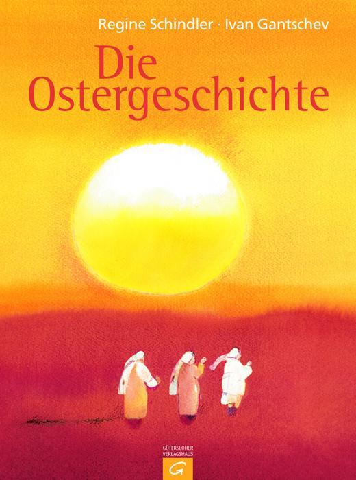 Die Ostergeschichte als Buch