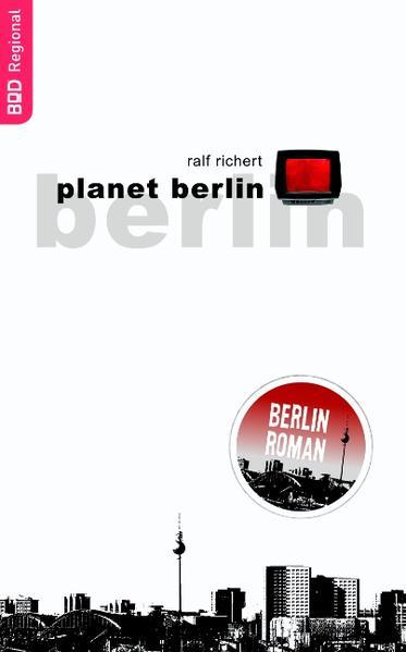 planet berlin als Buch
