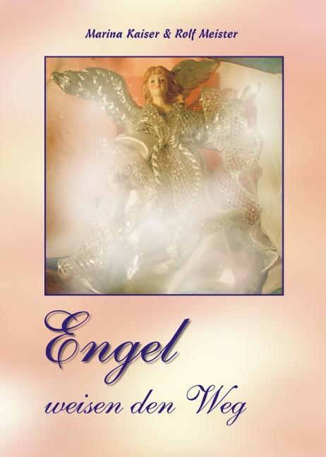 Engel weisen den Weg als Buch