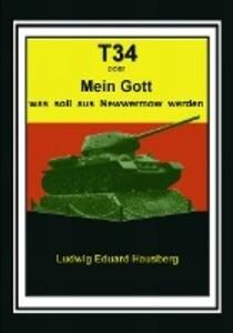 T34 als Buch