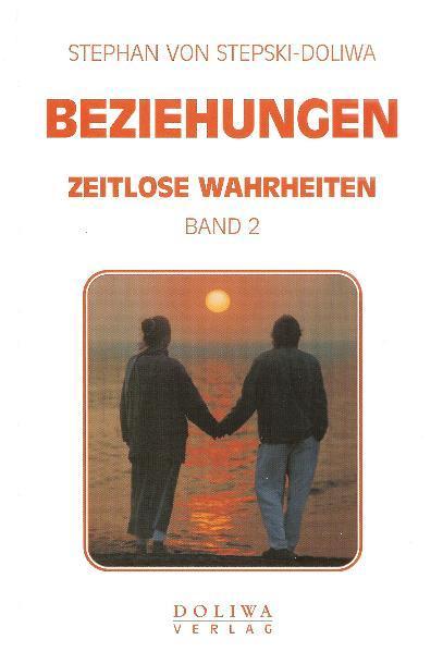 Beziehungen als Buch
