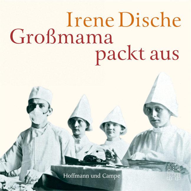 Großmama packt aus. 8 CDs als Hörbuch