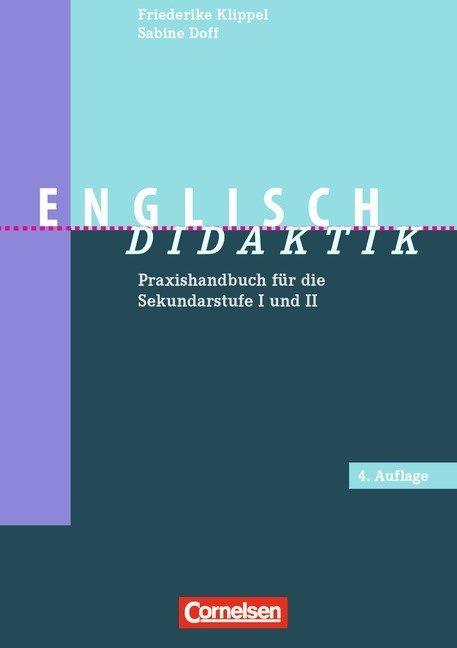 Englisch-Didaktik als Buch