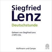 Deutschstunde. 2 MP3-CDs