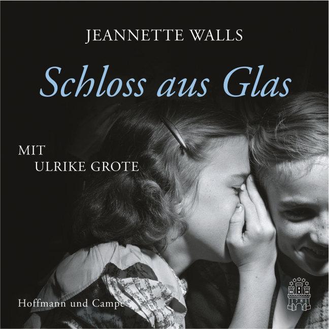 Schloss aus Glas. 5 CDs als Hörbuch