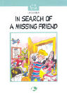 IN SEARCH OF A MISSING+CD als Taschenbuch
