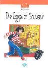 EGYPTIAN SOUVENIR PACK als Taschenbuch
