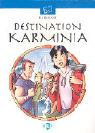DESTINATION KARMINIA PACK als Taschenbuch