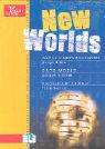 NEW WORLDS als Taschenbuch