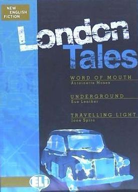 LONDON TALES als Taschenbuch