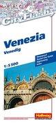 Venedig 1 : 5 500. City Flash