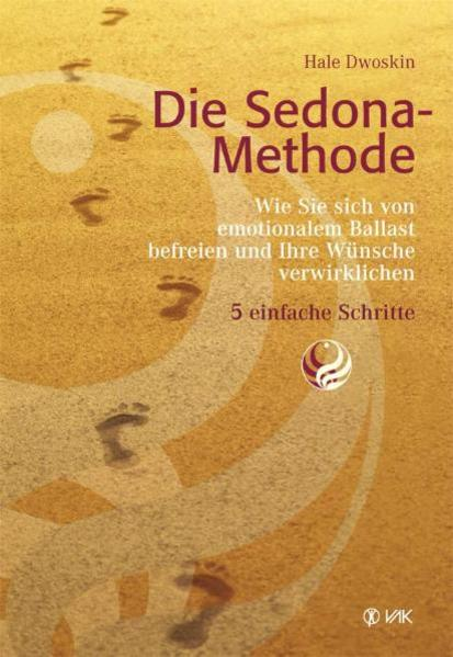 Die Sedona-Methode als Buch