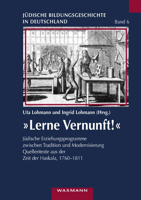 """""""Lerne Vernunft!"""" als Buch"""