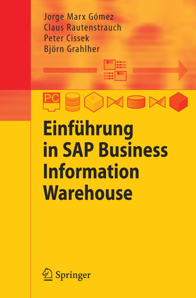 Einführung in SAP Business Information Warehouse als Buch