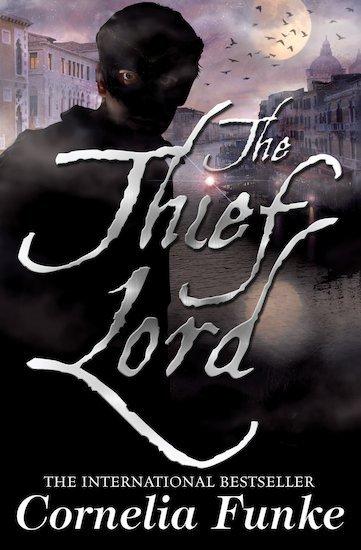 The Thief Lord als Taschenbuch