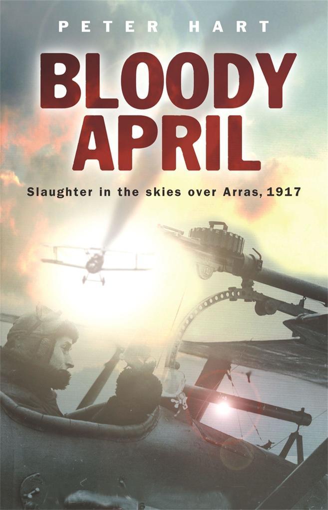 Bloody April als Taschenbuch