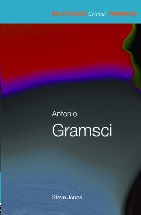 Antonio Gramsci als Buch