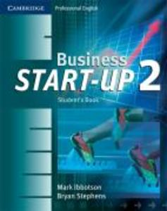 Business Start-Up 2 Student's Book als Taschenbuch