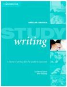Study Writing als Taschenbuch
