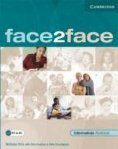 Face2face Intermediate Workbook als Taschenbuch