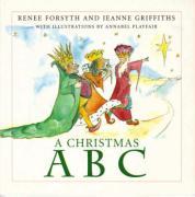 A Christmas ABC als Taschenbuch
