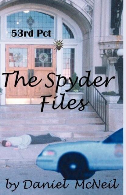 The Spyder Files als Taschenbuch
