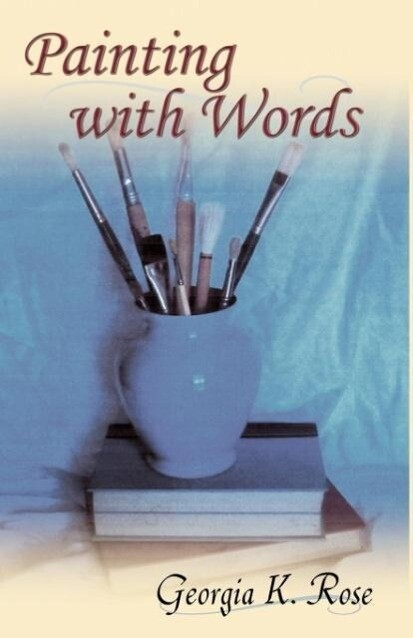 Painting with Words als Taschenbuch