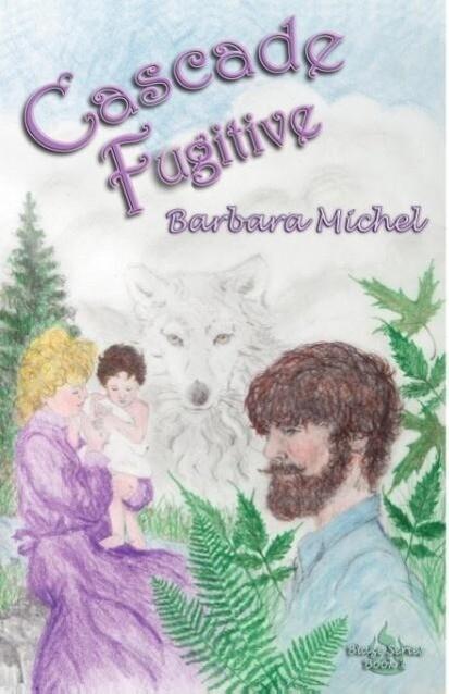 Cascade Fugitive: Blaze Series Book 1 als Taschenbuch