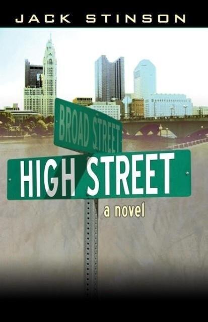 High Street als Taschenbuch