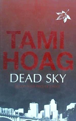 TAMI HOAG DEAD SKY als Taschenbuch