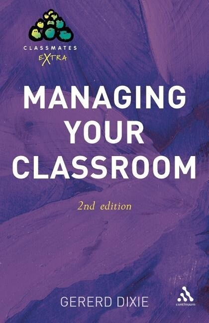 Managing Your Classroom als Buch