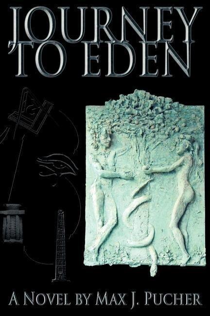 Journey to Eden als Buch