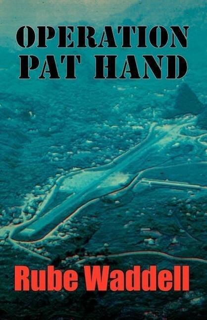 Operation Pat Hand als Taschenbuch