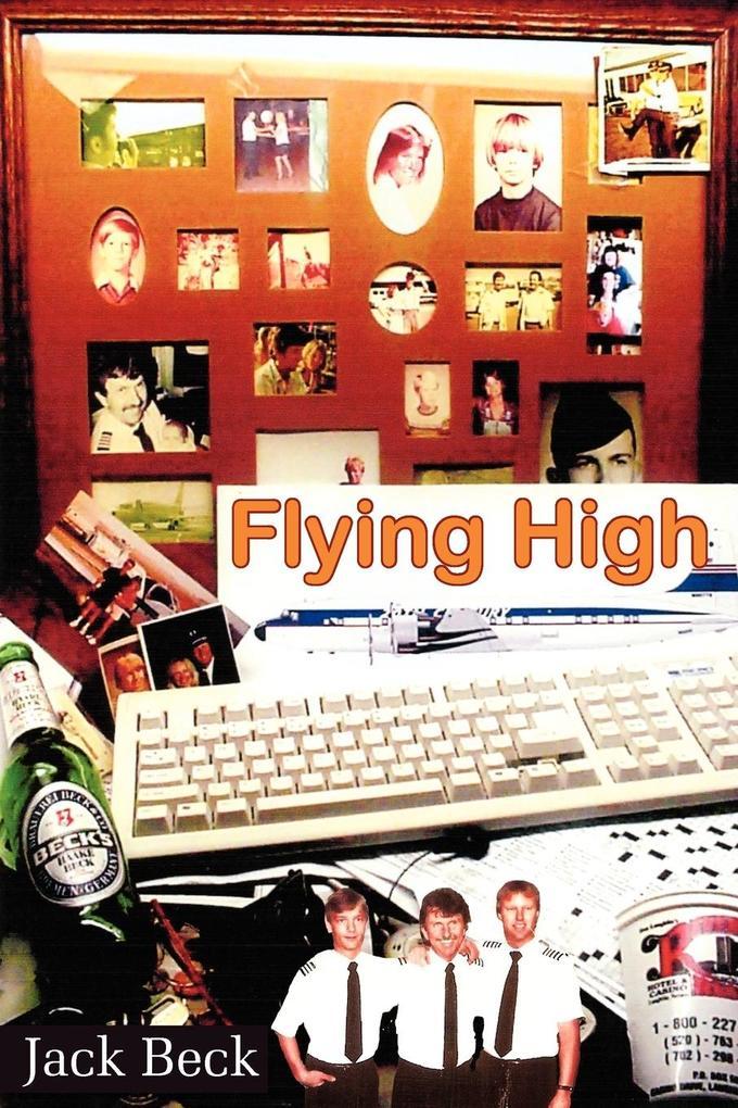 Flying High als Taschenbuch