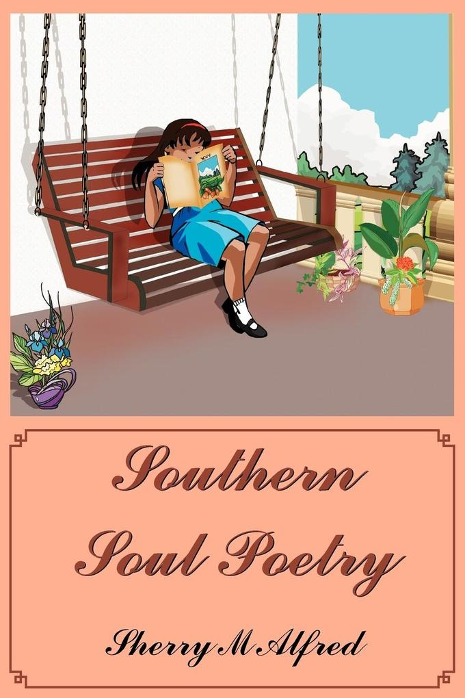 Southern Soul Poetry als Taschenbuch