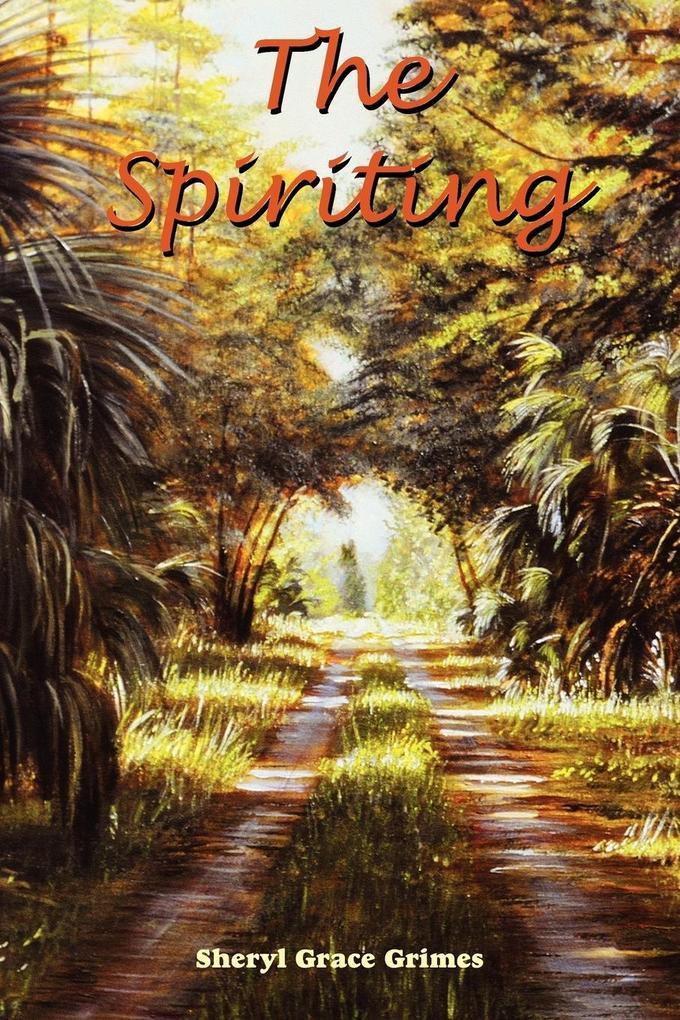 The Spiriting als Taschenbuch