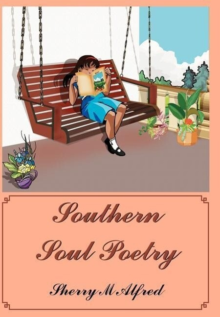 Southern Soul Poetry als Buch