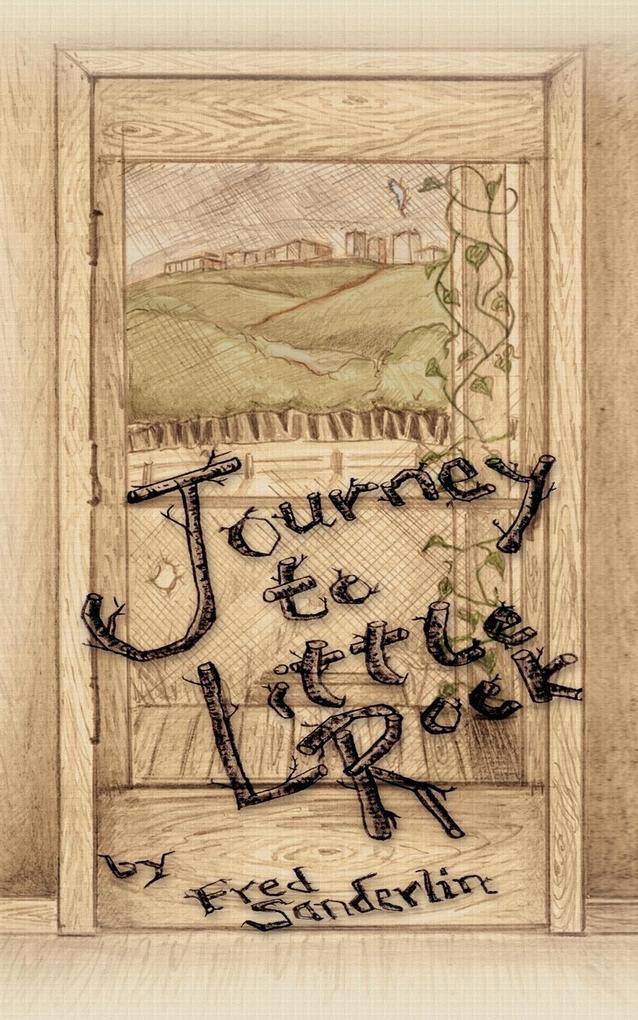 Journey to Little Rock als Taschenbuch