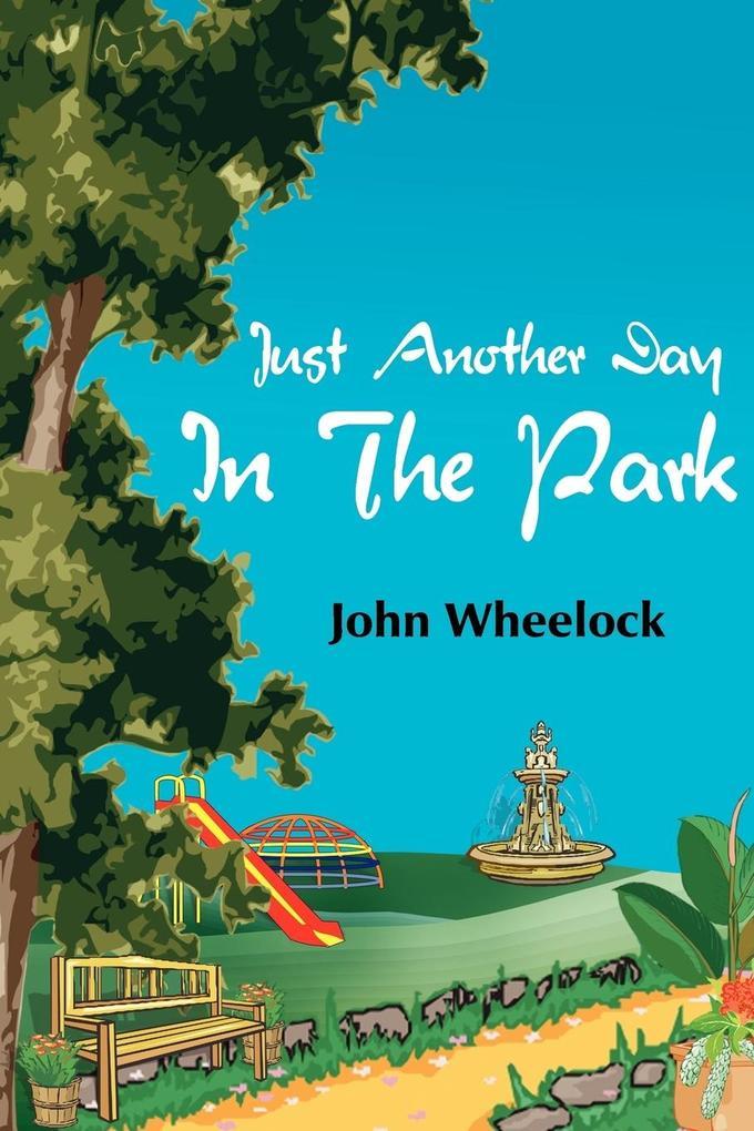Just Another Day in the Park als Taschenbuch