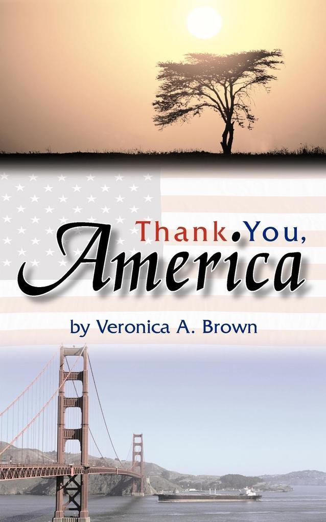Thank You, America als Taschenbuch
